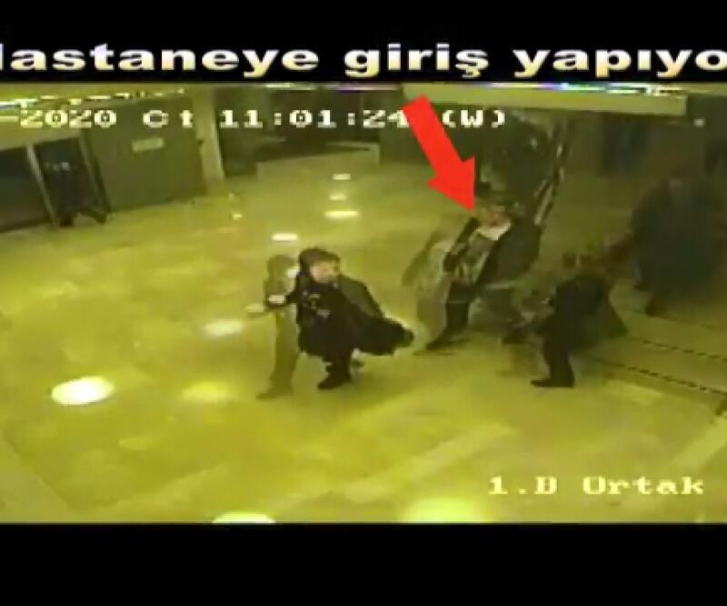 İstanbul'da yasa dışı organ nakli yapan çete çökertildi