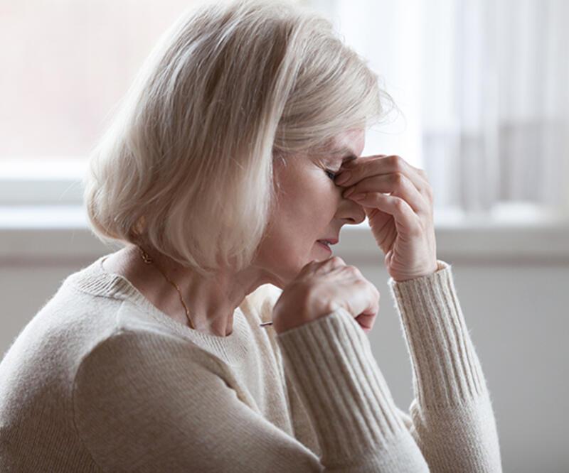 Yaşlılıkta depresyonu nasıl yenersiniz?