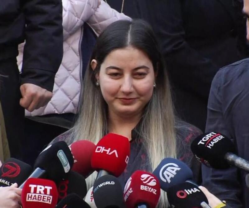 """Ankara'daki karantinada sürpriz tesadüf... """"Milyonda bir gerçekleşecek olay yaşandı"""""""