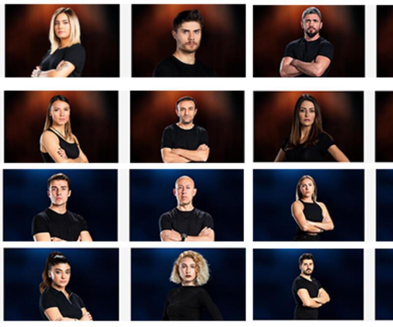 Survivor 2020 yarışmacıları kimler? İşte ünlüler ve gönüllüler takımı kadrosu
