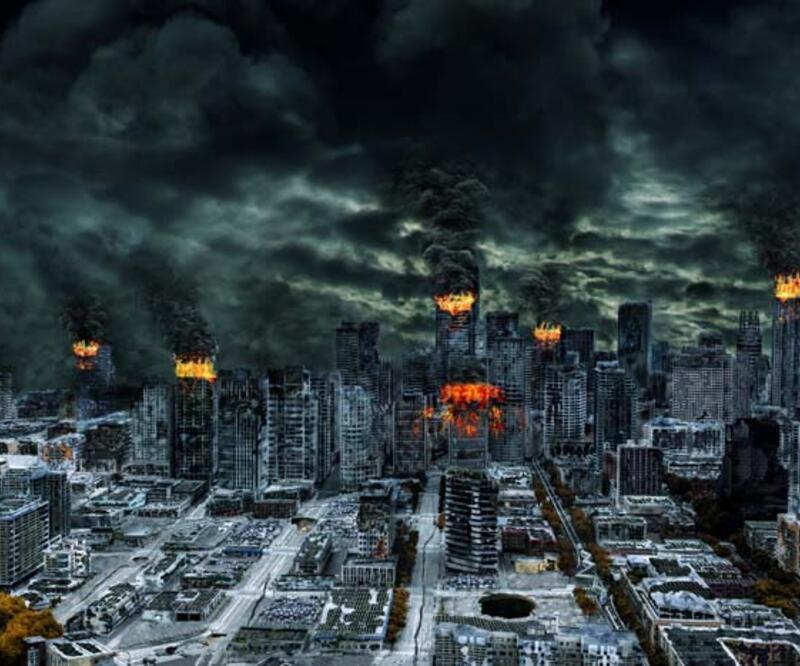 """""""Yapay deprem diye bir şey yok"""""""