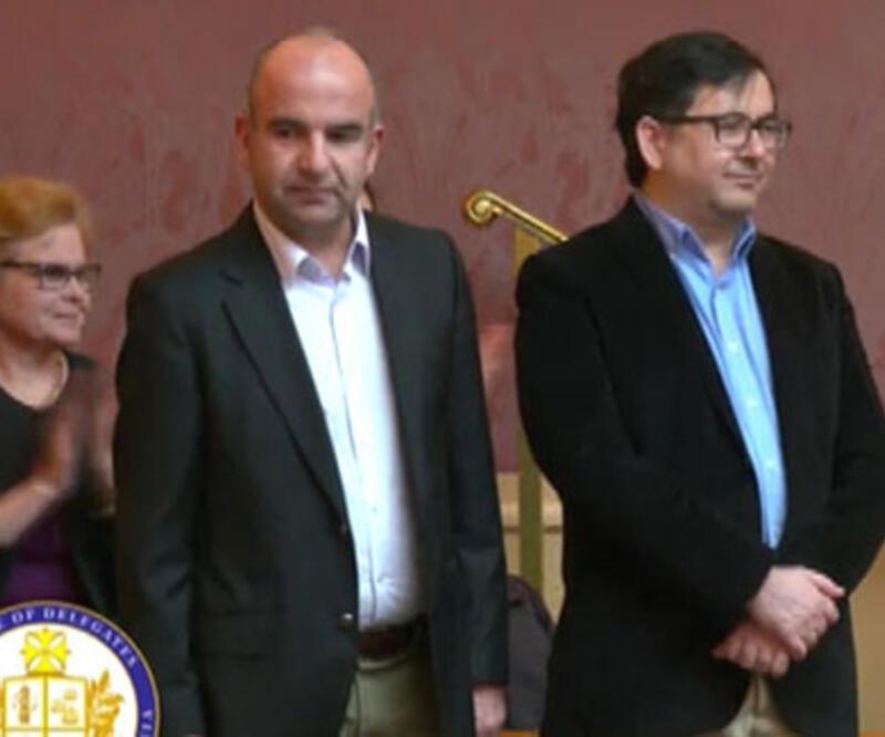 Firari FETÖ'cülere ABD meclisinden övgü