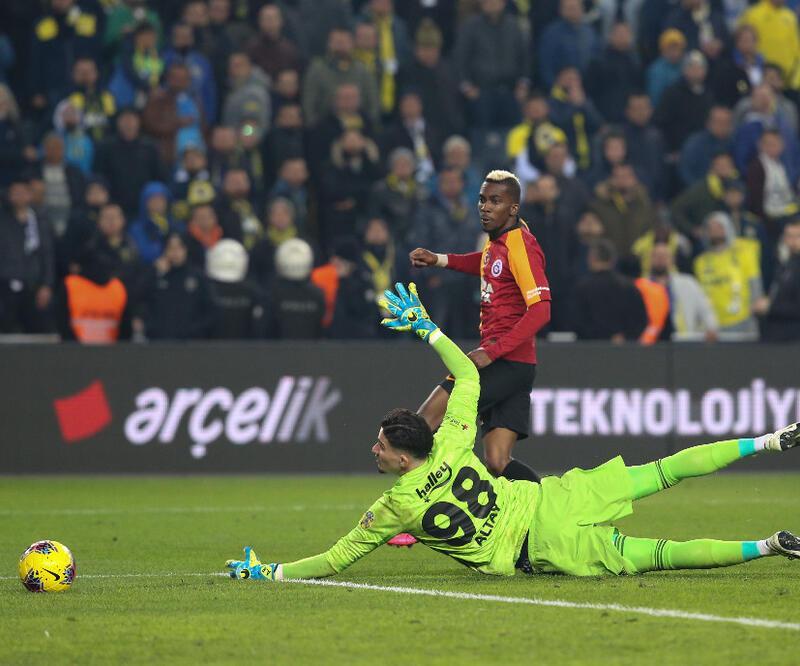 Fenerbahçe'de flaş Ersun Yanal iddiası!