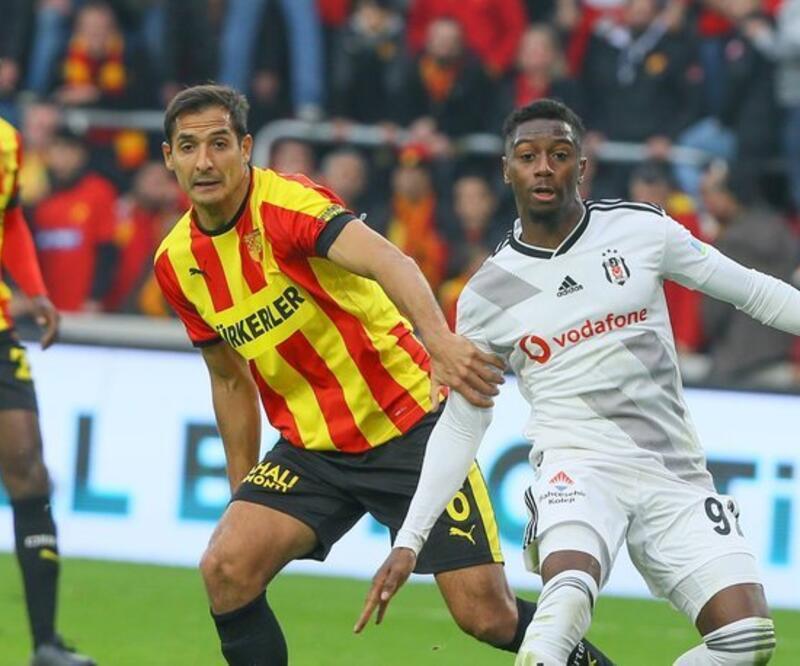 Göztepe-Beşiktaş maçıyla ilgili kesin karar çıktı