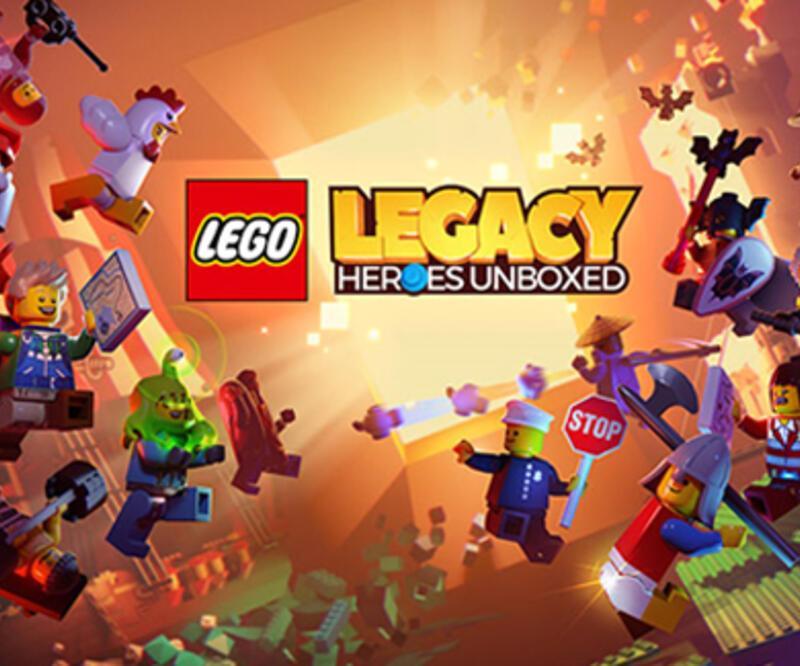 LEGO'nun sevilen mini figürlerinin RPG macerası sizi bekliyor