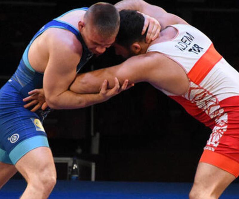 Güreşte Dünya Olimpiyat Elemeleri ertelendi