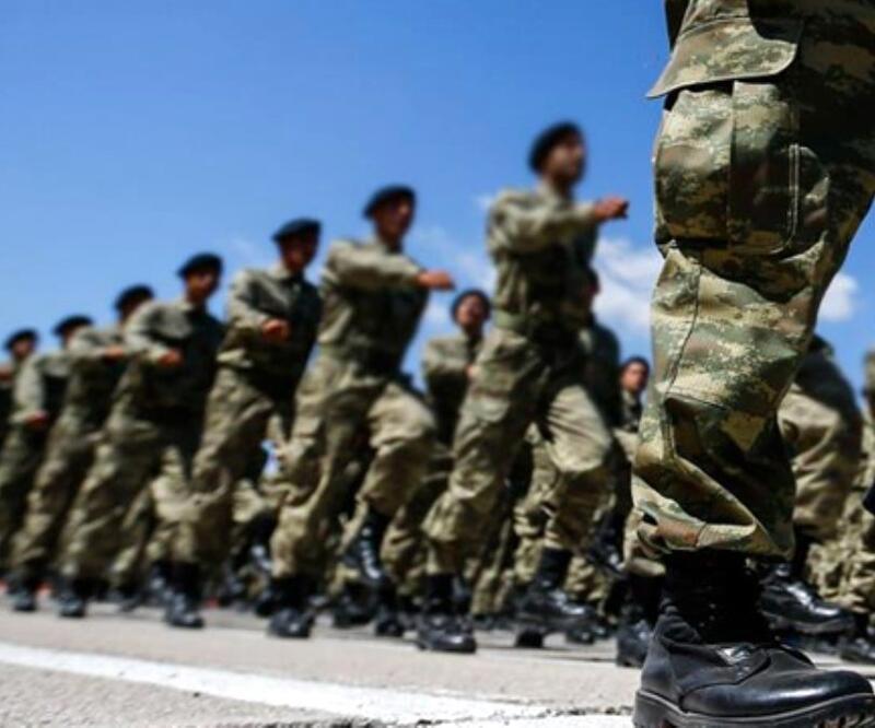 Askerlik yerleri açıklandı! e-Devlet askerlik yeri ve sevk tarihi sorgulama