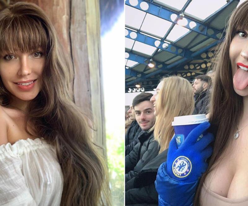 Rus model Maria Liman'dan karantina sözleri