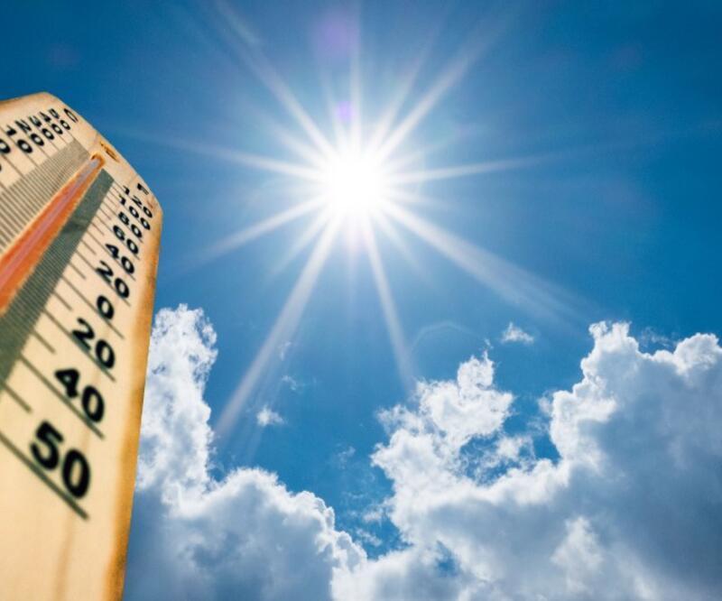 Hava durumu 2 Temmuz: Meteoroloji bölge bölge uyardı! Sıcaklıklar artıyor