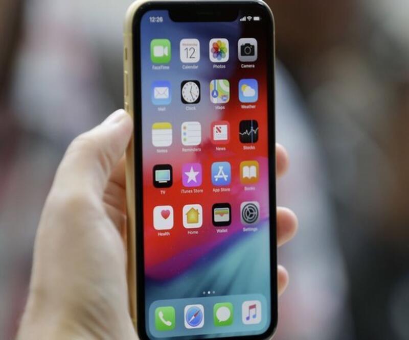 Apple'ın satışları düştü