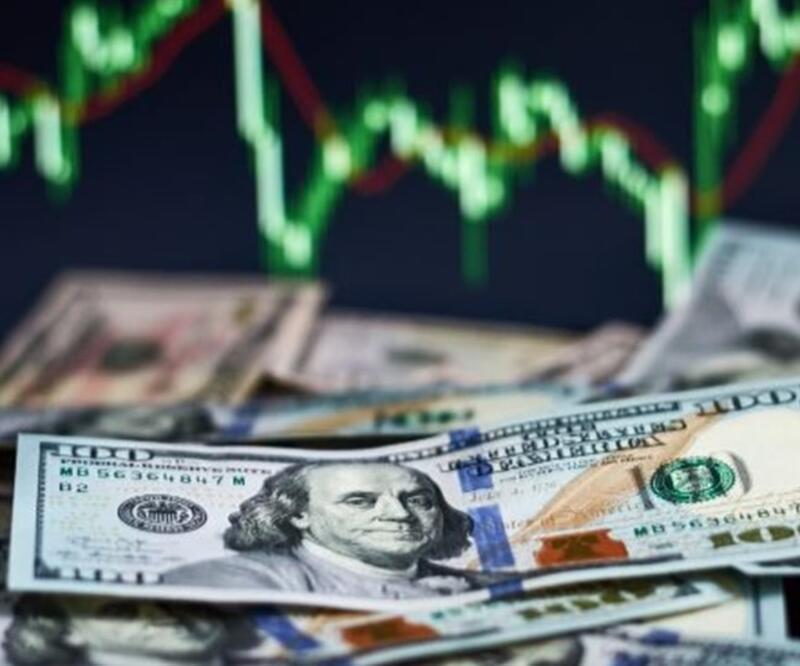 Son dakika! Dolar 6.71 TL'ye indi, borsada yükseliş bekleniyor!