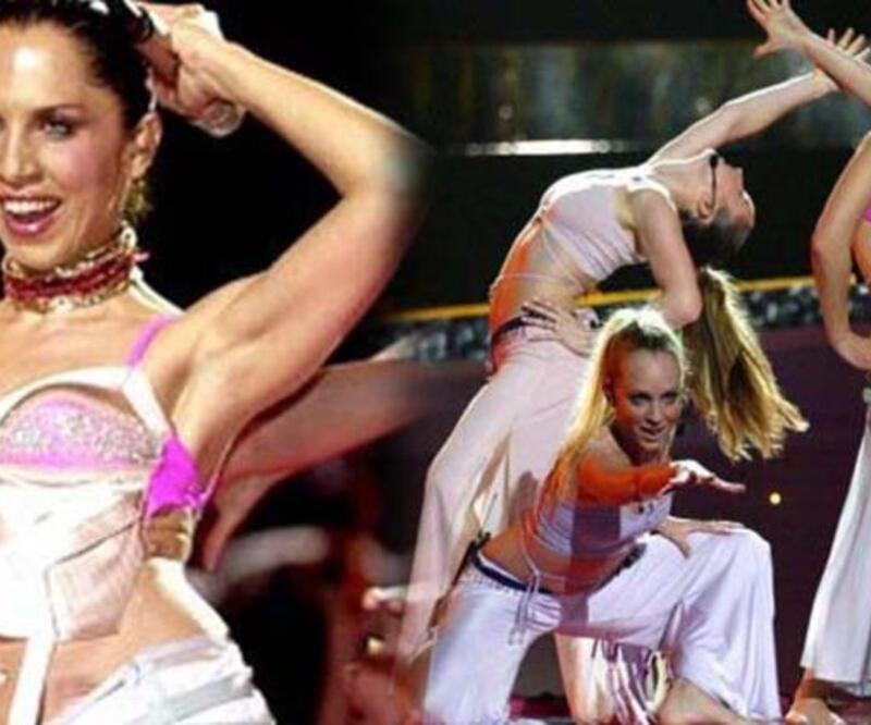 Sertab Erener anlattı: Eurovision gecesi neler oldu?