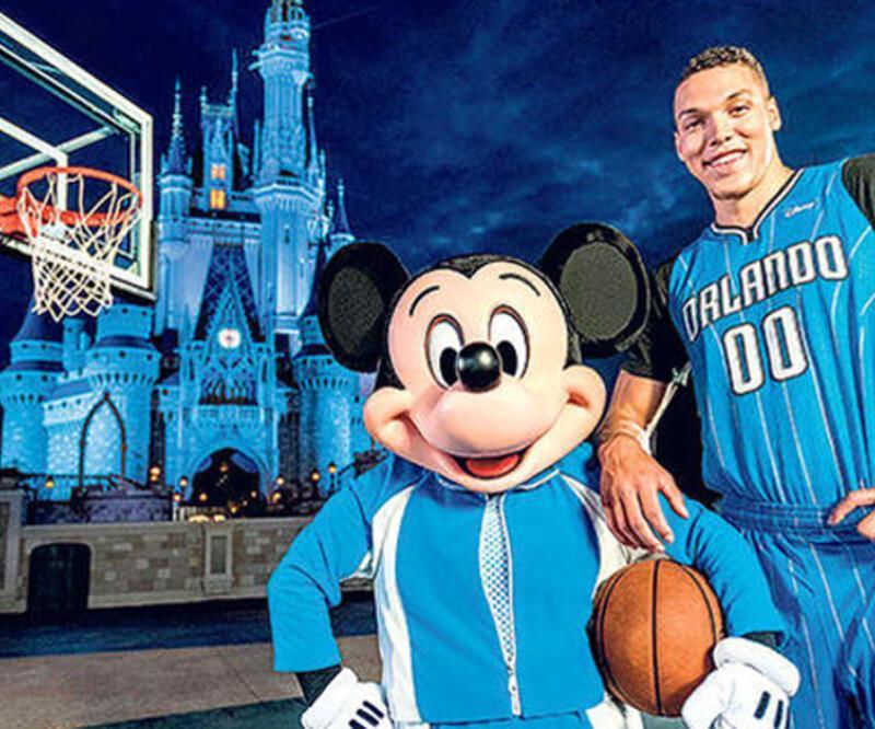 NBA sezonu Disney World'de tamamlanacak!