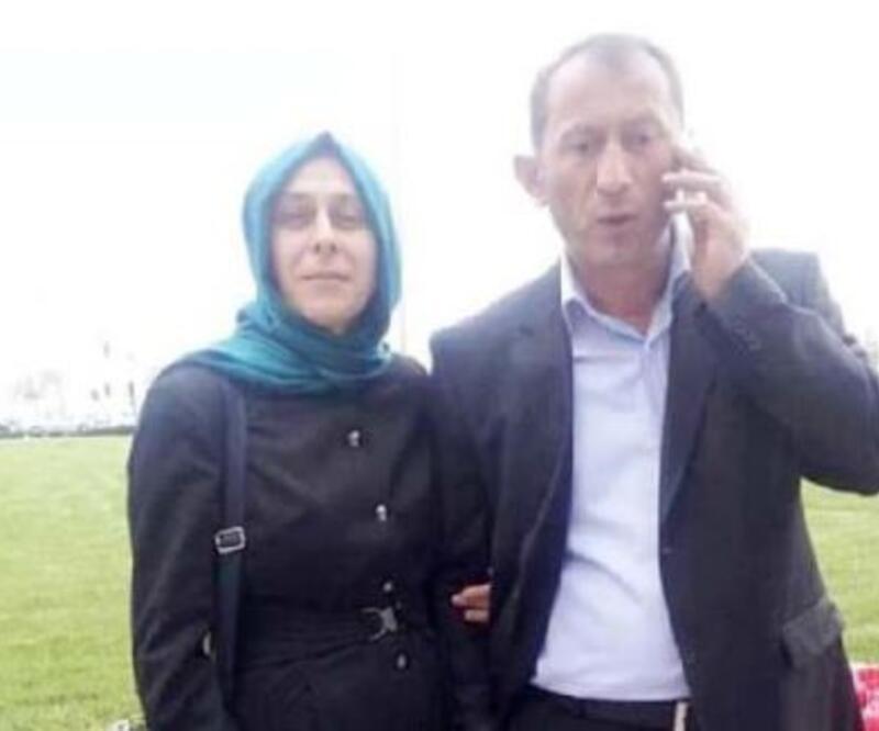 30 yıllık eşini bıçaklayarak öldürdü