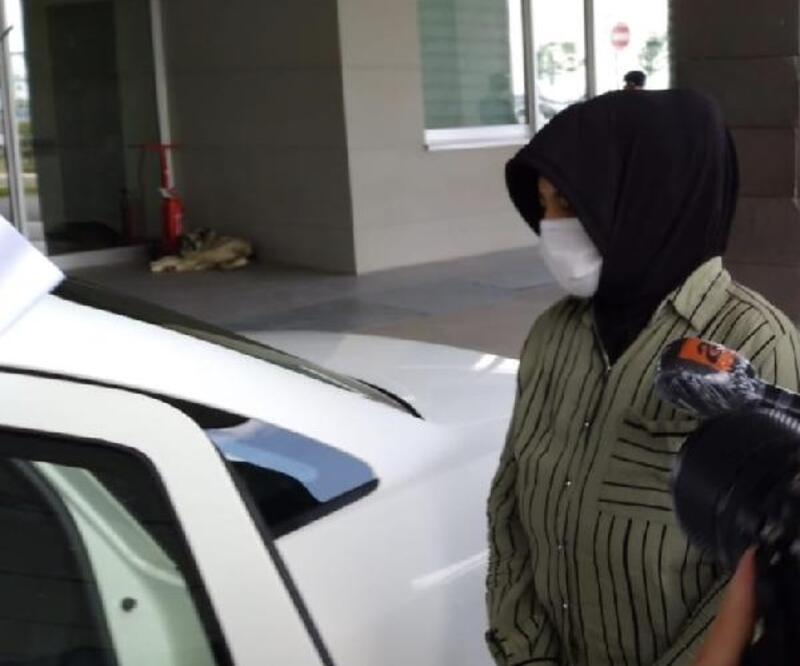 Eşini zehirleyerek öldürdüğü iddiasıyla tutuklandı