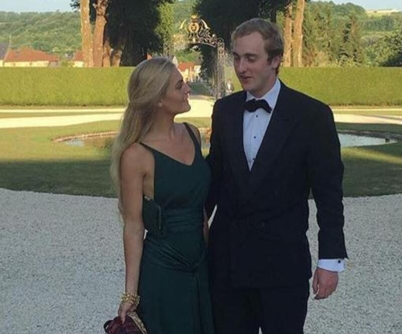 Partiye katıldıktan sonra Covid-19 testi pozitif çıkan Belçika Prensi Joachim özür diledi