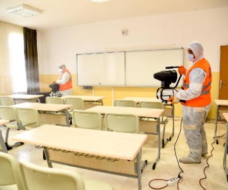 Okullar ne zaman açılacak? MEB tarihi açıkladı! İşte önlemler | VİDEO