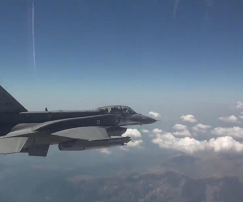 Son dakika! TSK ve MİT'ten ortak operasyon! | Video
