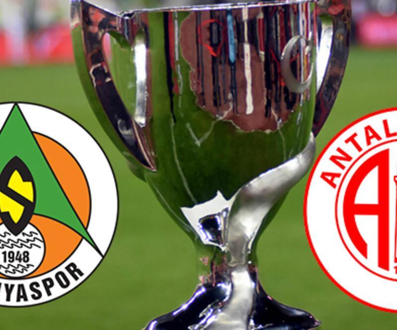 ZTK Alanyaspor, Antalyaspor kupa maçı hangi kanalda, ne zaman canlı izlenecek?