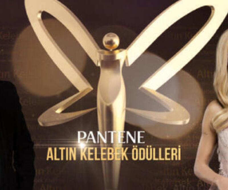 Canlı yayın... 46. Pantene Altın Kelebek Ödülleri sahiplerini buluyor... Kim hangi ödülü aldı?