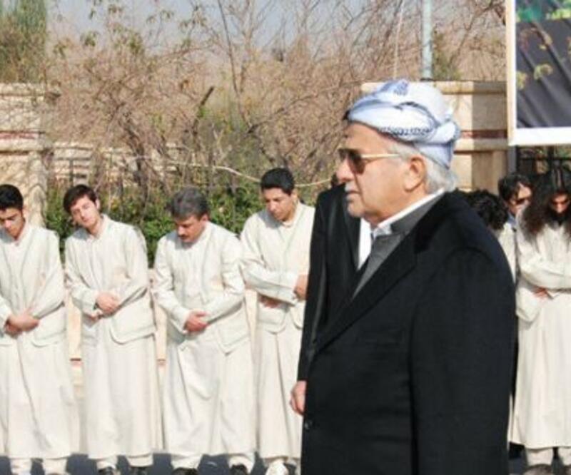 Şeyh Muhammed Kesnezani kimdir? Kadiri tarikatı mensubu hayatını kaybetti