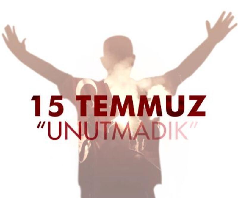 CNN TÜRK özel: 15 TEMMUZ 'UNUTMADIK' belgeseli | Video