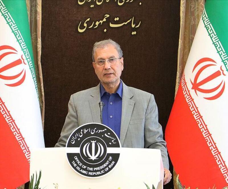 İran Hükümet Sözcüsü Covid-19'a yakalandı