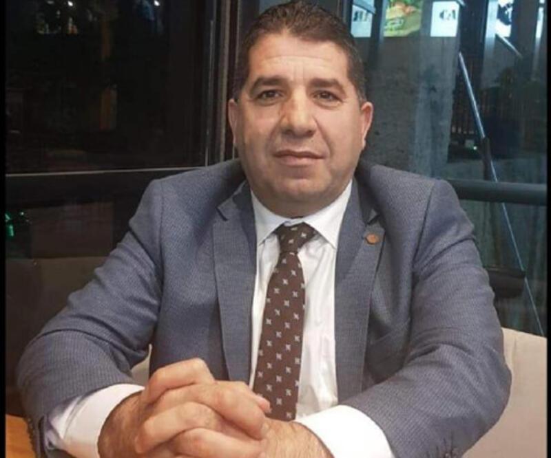 AK Parti Meclis Üyesi, belediye çalışanları tarafından darp edildi