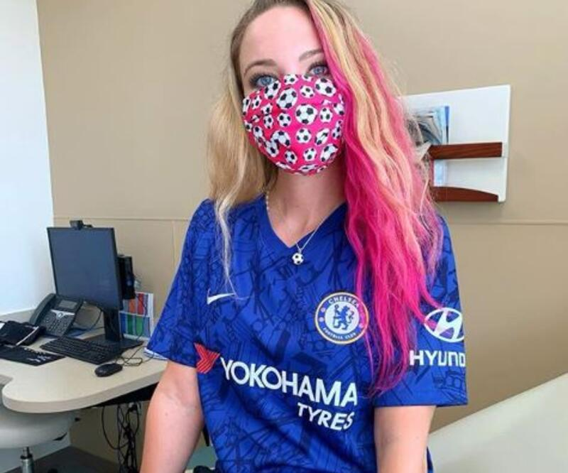 Chelsea'den Trabzonspor'a transfer!