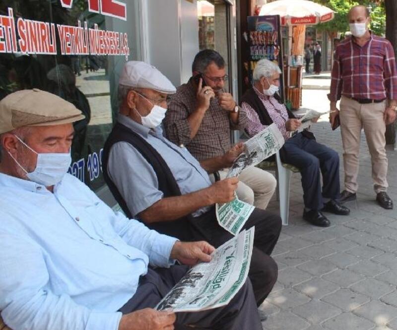 Yeşil Iğdır gazetesi 66 yaşında