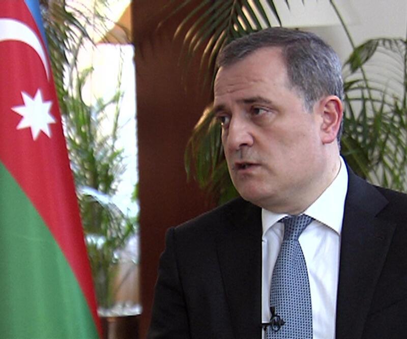 Son dakika... Azerbaycan'la ekonomik işbirliğinde önemli adım   Video