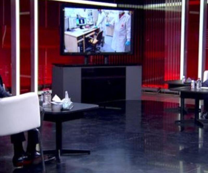İlk kez CNN TÜRK'te yayınlandı! İşte Karadeniz gazının ilk görüntüsü