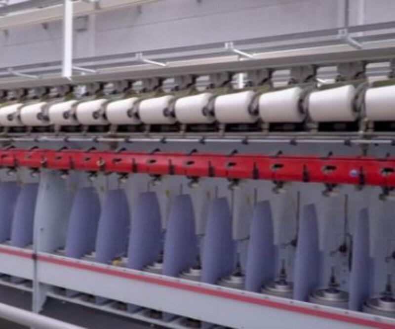 Son Dakika Haberleri: Tekstil ihracatı rekora koşuyor | Video