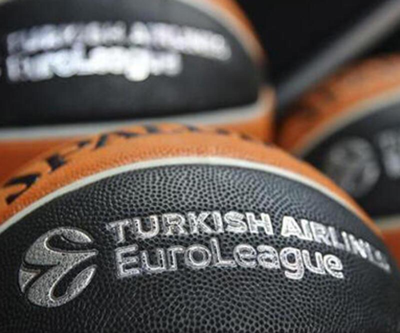 THY Euroleague'de ilk hafta programı