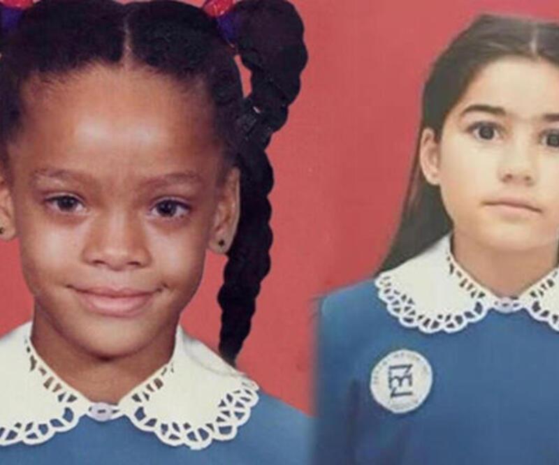 Zeynep Çamcı'nın Rihanna paylaşımı kırdı geçirdi!