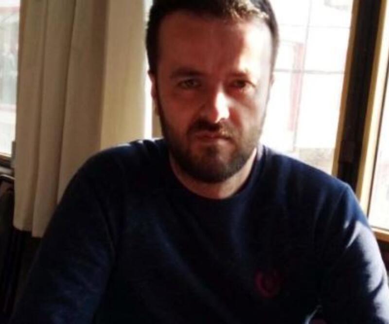 Oğlunu öldürmüştü: Kan donduran ifade