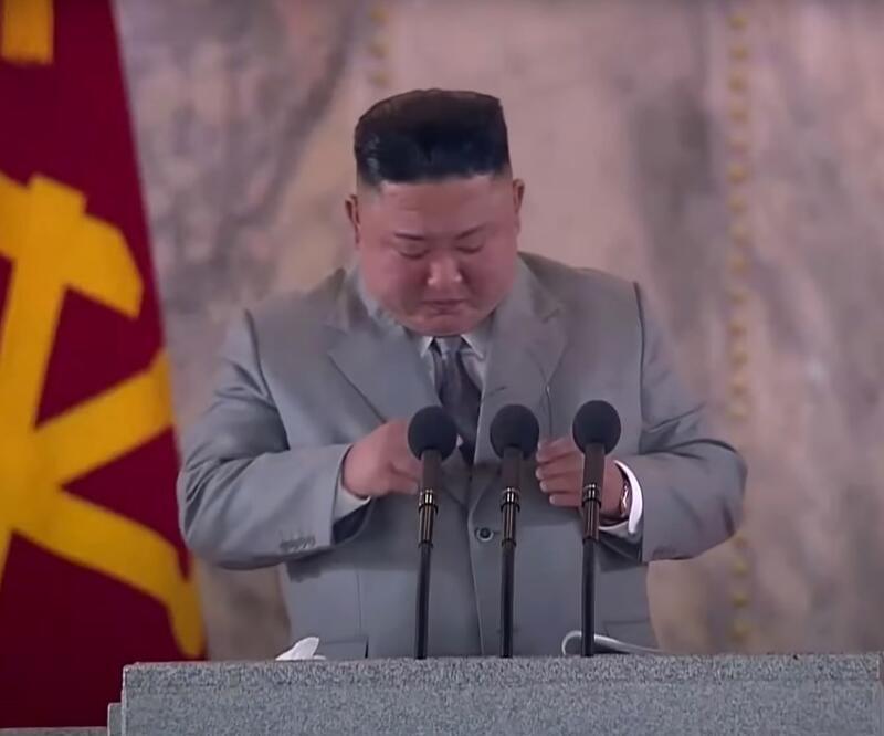 """İnsan Hakları İzleme Örgütü'nden çarpıcı Kuzey Kore raporu: """"Hayvandan daha kötü muamele görüyorlar"""""""