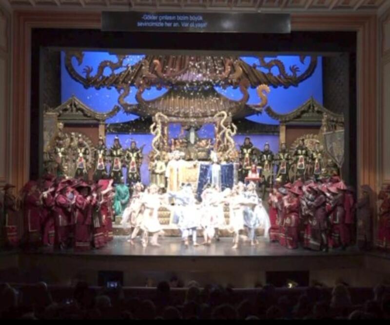 24. İstanbul Tiyatro Festivali perdelerini açıyor   Video