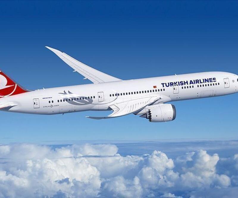 THY Kasım ayı uçuş planını açıkladı