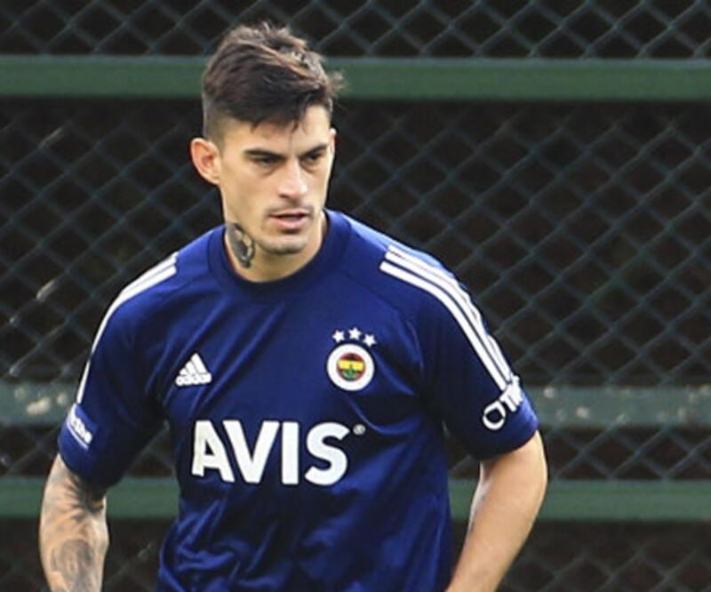 Fenerbahçe son dakika haberleri: Trabzonspor maçı öncesi Perotti müjdesi!