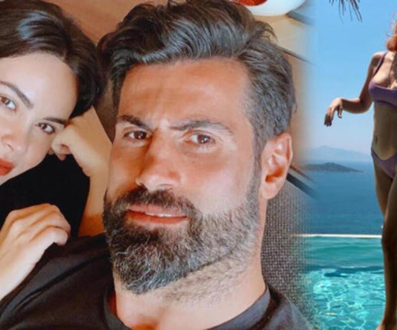 Zeynep Sever Demirel: Volkan telefon numaramı istedi