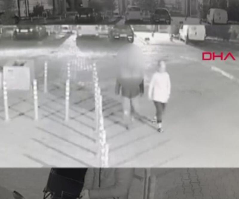 Müstehcen videoları çekip boş senet imzalatıyorlardı | Video