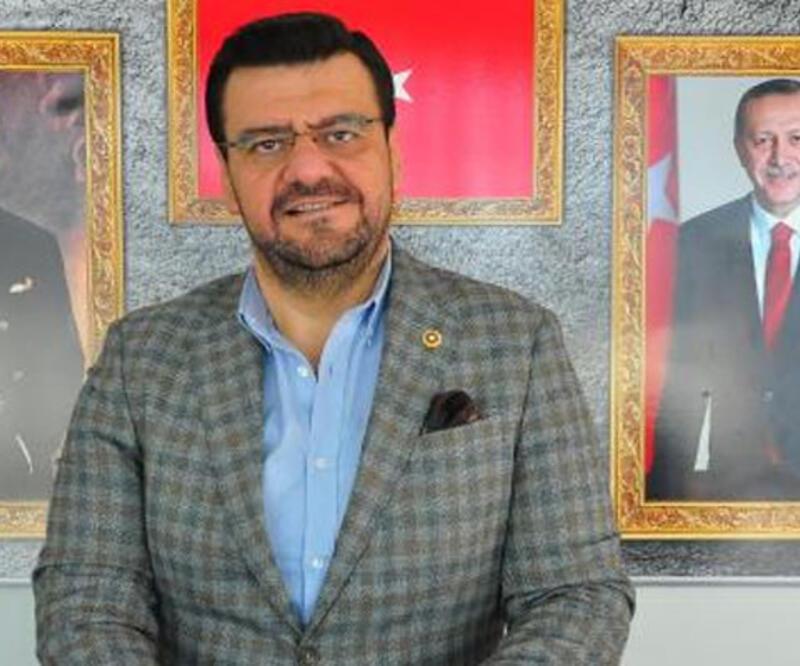 İYİ Parti'den istifa edip AK Parti'ye geçen Akkal: FETÖ'cü ve masonları aday gösterdiler