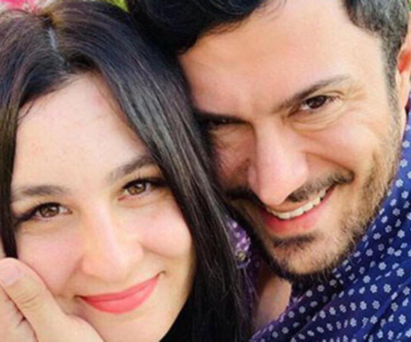Yasemin Sakallıoğlu nikah tarihini verdi