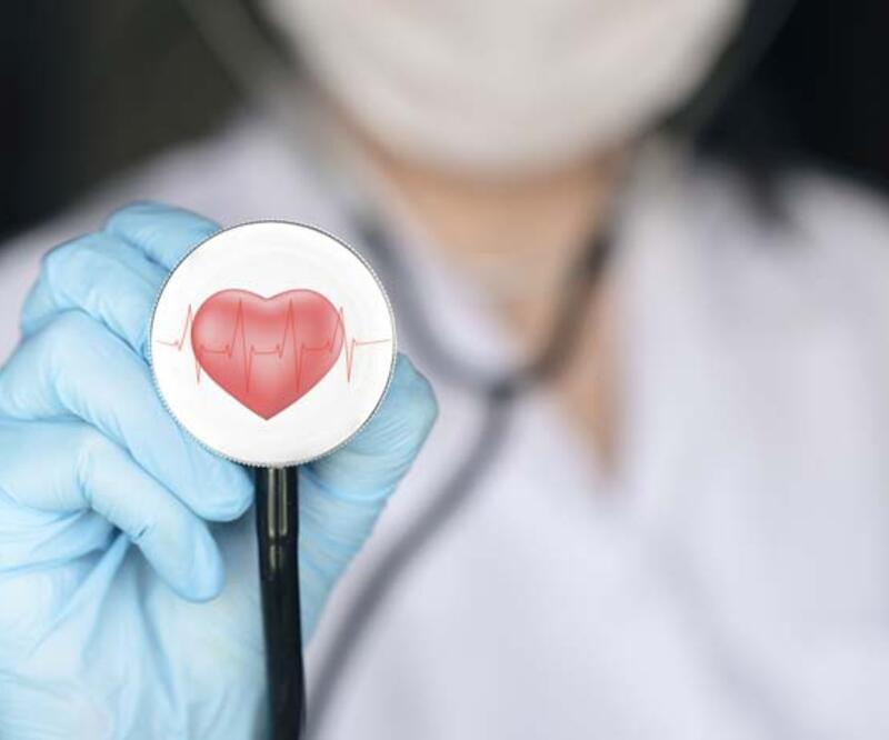 Kalp hastalarına 'kontrollerinizi ertelemeyin' uyarısı