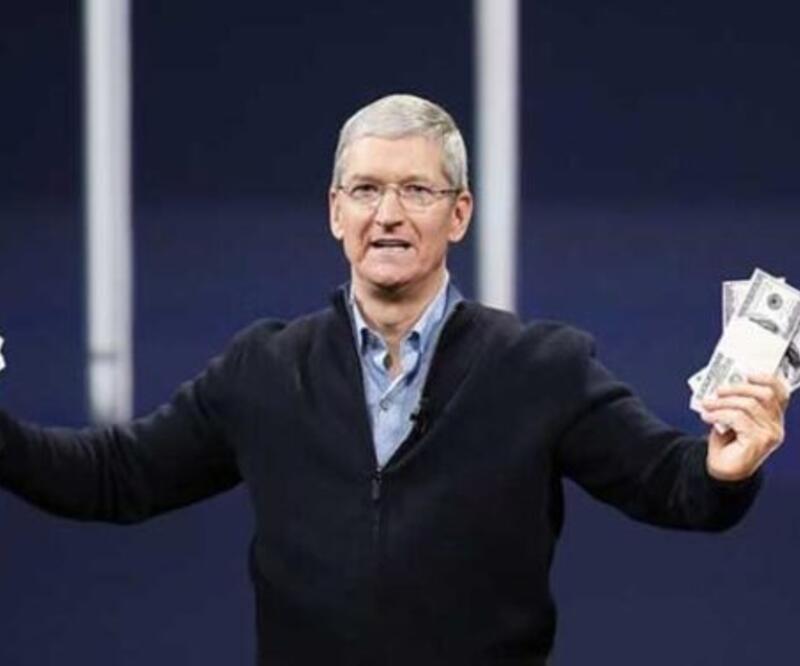 Apple Google gibi arama motoru yapacak
