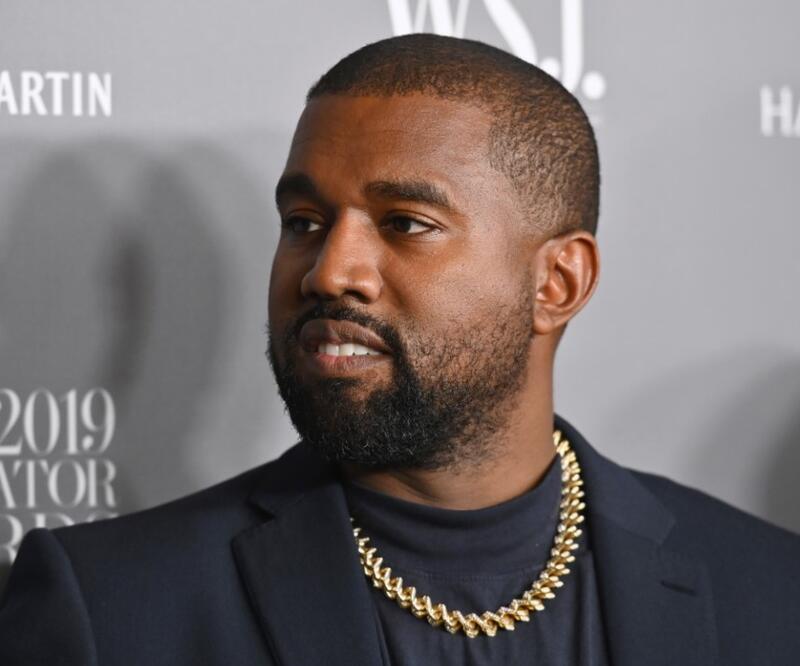 ABD'de seçimi kaybeden Kanye West, 2024'ü işaret etti