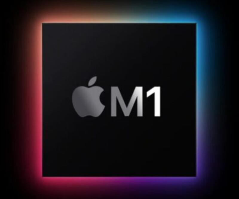 Apple M1 ile yeni bir devir başlattı