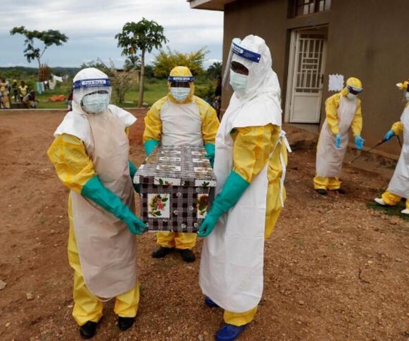 Demokratik Kongo Cumhuriyeti, Ebola salgınının sona erdiğini duyurdu