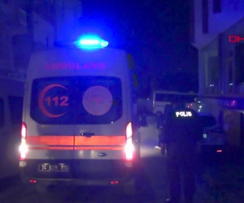 Kayınvalidesini bıçakladı, tutuklandı   Video